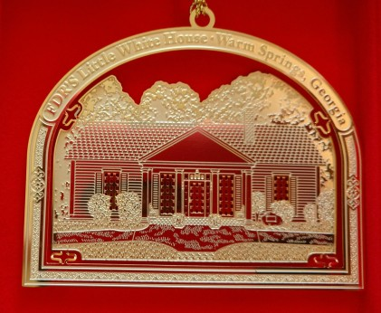 LWH ornament